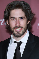 PALM SPRINGS, CA, USA - JANUARY 03: Jason Reitman arrives at the 26th Annual Palm Springs International Film Festival Awards Gala Presented By Cartier held at the Palm Springs Convention Center on January 3, 2015 in Palm Springs, California, United States. (Photo by David Acosta/Celebrity Monitor)