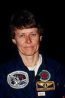 Montreal (Qc) CANADA -File photo (between 1991 and 1995) -- Roberta Bondar, Canadian astronaut