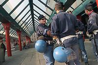 POLICE AND SECURITY - ORDINE E SICUREZZA
