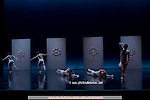 ELDORADO..Choregraphie : PRELJOCAJ Angelin..Compositeur : STOCKHAUSEN Karlheinz..Compagnie : BALLET PRELJOCAJ..Lumiere : GIOVANSILI Cecile,PRELJOCAJ Angelin..Costumes : HAYER Martine,DURANTI Claudine,BESSET LOUSTAU Ondine..Avec :..CAUSSIN Virginie..CHEVRON Damien..DAWSON Craig..DI PRETORO Davide..FINN Caroline..GALLI Celine..MICHAUX Thomas..O NEILL Lorena..RANDRIANANTENAINA Zaratiana..SHIRAI Nagisa..THIBAULT Julien..WANG Yang..Lieu : Theatre de la Ville..Ville : Paris..Le : 25 02 2008..© Laurent PAILLIER Agence Enguerand