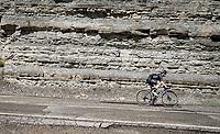 Chris Hamilton (AUS/DSM)<br /> <br /> 104th Giro d'Italia 2021 (2.UWT)<br /> Stage 12 from Siena to Bagno di Romagna (212km)<br /> <br /> ©kramon