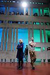 LES MODULABLES..Valse improvisee....Choregraphie : LEIGHTON Joanne..Costumes :..Lumières : ANNEBI Farid..Compagnie : CCN de Franche Comté à Belfort..Avec :  BAJOLET Matthieu, CARRIAU Marion, FUSCO Massimo, ISELI Alexandre, PELLERAY Edouart, SIMON Pauline..Lieu : Centre National de la danse..Ville : PANTIN..Le : 06/03/2012..© Laurent PAILLIER / photosdedanse.com..All Rights reserved