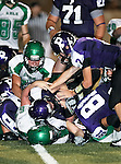 AZLE VS. FW PASCHAL Azle vs. Paschal
