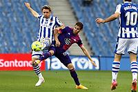 2021.05.16 La Liga Real Sociedad VS Real Valladolid