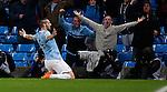 Manchester City v West Ham 08.01.2014