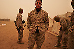 Outtakes - Fallujah, Iraq. 2004.