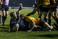 London Scottish Football Club v Cornish Pirates 17.11.2017