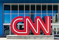 CNN World Headquarters, Atlanta, Georgia, USA