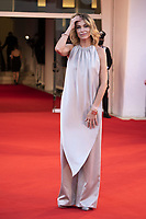 Stefania Rocca attending the Closing Ceremony Red Carpet as part of the 78th Venice International Film Festival in Venice, Italy on September 11, 2021. <br /> CAP/MPI/IS/PAC<br /> ©PAP/IS/MPI/Capital Pictures