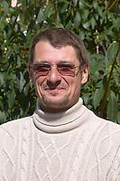 Pierre-Paul Humbrecht owner dom g humbrecht pfaffenheim alsace france
