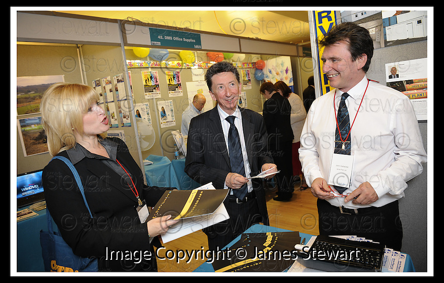 15/06/2009  Copyright  Pic : James Stewart.36_falkirk_business_fair_2009.:: FALKIRK BUSINESS FAIR 2009 :: .James Stewart Photography 19 Carronlea Drive, Falkirk. FK2 8DN      Vat Reg No. 607 6932 25.Telephone      : +44 (0)1324 570291 .Mobile              : +44 (0)7721 416997.E-mail  :  jim@jspa.co.uk.If you require further information then contact Jim Stewart on any of the numbers above.........