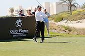 Gary Player Invitational Abu Dhabi 2016