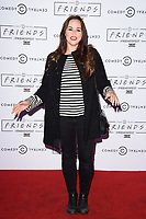 Emma Pierson<br /> at the closing party for Comedy Central UK's FriendsFest at Clissold Park, London<br /> <br /> <br /> ©Ash Knotek  D3307  14/09/2017