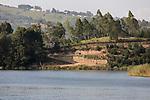 Lake Bunyonyi