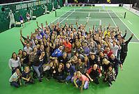 Rotterdam, The Netherlands, Februari 9, 2016,  ABNAMROWTT, <br /> Photo: Tennisimages/Henk Koster