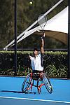 SIWTO 2011 Quad Main Draw Singles