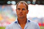 Nederland, Amsterdam, 17 juli 2015<br /> Oefenwedstrijd<br /> Ajax-VFL Wolfsburg<br /> Frank de Boer, trainer-coach van Ajax