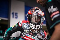 FABIO QUARTARARO - FRENCH - PETRONAS YAMAHA SRT - YAMAHA<br /> Jerez 04/05/2019 Moto Gp Spagna<br /> Foto Vincent Guignet / Panoramic / Insidefoto