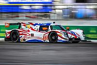 #33 SEAN CREECH MOTORSPORTS(USA) LIGIER JS P320- NISSAN LMP3 - JOAO BARBOSA (PRT) YANN CLAIRAY (FRA) LANCE WILLSEY (USA)