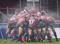 2021 Premiership Rugby Gloucester v Sale Sharks Jan 2nd