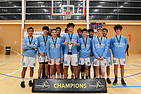 20200915 Basketball – CSW Junior Finals