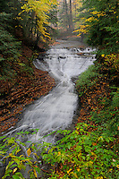 Bridal Veil Falls <br />