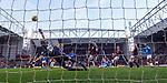 26.01.2020 Hearts v Rangers: Ryan Kent scores