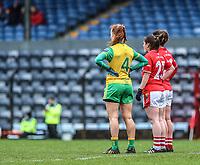 2019 03 LGFA Div 1 Cork v Donegal