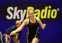 16-12-07, Netherlands, Rotterdam, Sky Radio Masters,   Renée Reinhard