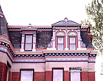 """2142 North Sedgwick St<br /> """"The Gingerbread House""""<br /> Chicago, IL"""