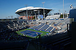 The 2016 U.S. Open tennis tournament will kick off next Monday in New York