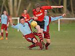 Newport Civil Service Vs Cwmffrwdoer Sports
