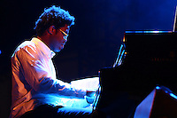 """Concert """"Buika"""" aux Nuits du sud 2008"""