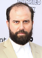 HOLLYWOOD, LOS ANGELES, CA, USA - JULY 14: Brett Gelman at the Los Angeles Premiere Of FX's 'You're The Worst' And 'Married' held at Paramount Studios on July 14, 2014 in Hollywood, Los Angeles, California, United States. (Photo by Xavier Collin/Celebrity Monitor)