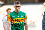 Paudie Clifford, Kerry, after the Senior football All Ireland Semi-Final between Kerry and Tyrone at Croke park on Saturday.