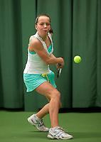 5-3-10, Rotterdam, Tennis, NOJK, Lotte van den heuvel