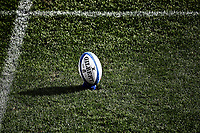 Gilbert official ball is seen during the rugby Autumn Nations Cup's match between Italy and Scotland at Stadio Artemio Franchi on November 14, 2020 in Florence, Italy. Photo Andrea Staccioli / Insidefoto
