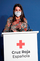World Red Cross and Red Crescent Day 2021