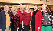 NWACC Holiday Reception