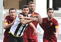 2015/01/06 Udinese vs Roma