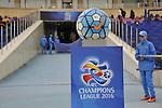 PAKHTAKOR (UZB) VS TRACTORSAZI TABRIZ (IRN) during the 2016 AFC Champions League Group C Match Day 3 match on 15 March 2016 at the Pakhtakor Stadium in Tashkent, Uzbekistan. Photo by Stringer / Lagardere Sports