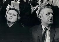 PHOTO :  Jeff Goode - Toronto Star Archives - AQP