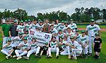 5A State Baseball Championship Jonesboro vs Van Buren 5.20.21
