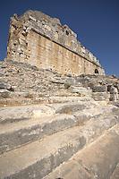 Ancient theater of Miletus