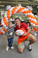 Justin Tipuric (R) with Carwyn Nation, 3