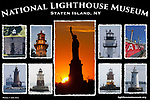A portion of the proceeds will be donated to the National Lighthouse Museum.