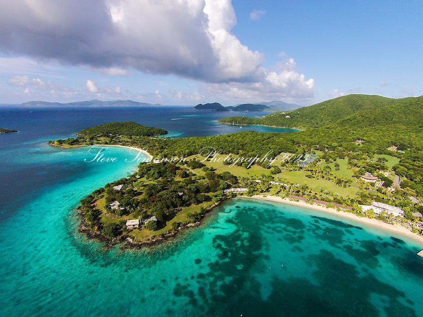 Caneel Bay Resort<br /> Virgin Islands National Park<br /> St. John, U.S Virgin Islands