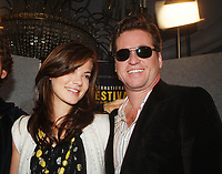 """23 July 2021 - Val Kilmer documentary titled """"Val"""" opens in theaters July 23 and is set to debut on Amazon Prime August 6.  File Photo: TIFF 2005, Toronto, Ontario, Canada. Photo Credit: Brent Perniac/AdMedia"""