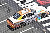 NASCAR Xfinity Series<br /> Hisense 4K TV 300<br /> Charlotte Motor Speedway, Concord, NC USA<br /> Saturday 27 May 2017<br /> Matt Tifft, NBTS BrainTumor.org Toyota Camry<br /> World Copyright: Nigel Kinrade<br /> LAT Images<br /> ref: Digital Image 17CLT2nk05377