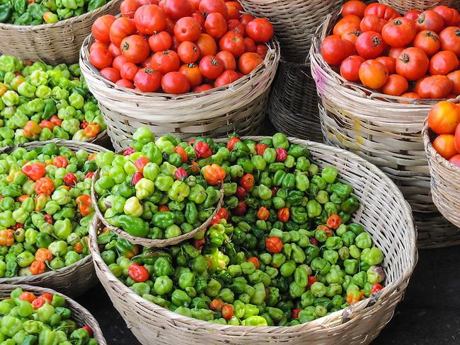 Lomé Farmers' Market, Grande Marché